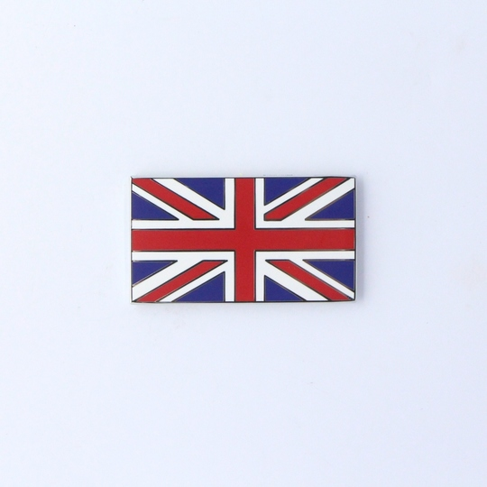 Union Jack - stick on