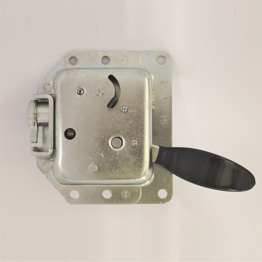 Inner door lock left hand 6/1972-6/86 & 10/1990 on