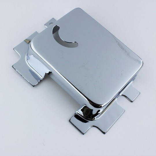 Chromed cover for door lock BDM015 (right hand)
