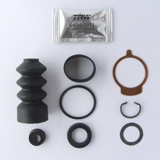 Brake master service kit for BRH005