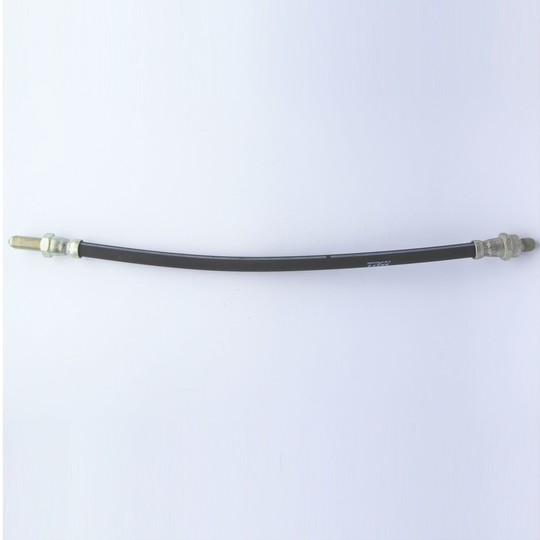 Rear brake hose +4 1966-68, 4/4 1966-77 & +8 4sp