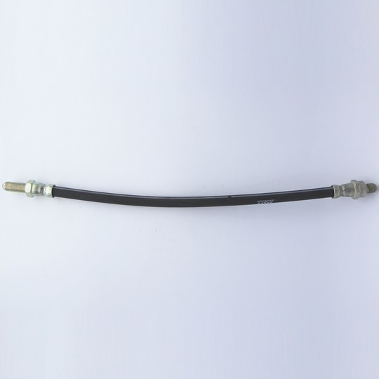 Rear brake hose +8 5sp to 7/1993, 4/4 1978 to 7/1993, & +4 1985 to 7/1993