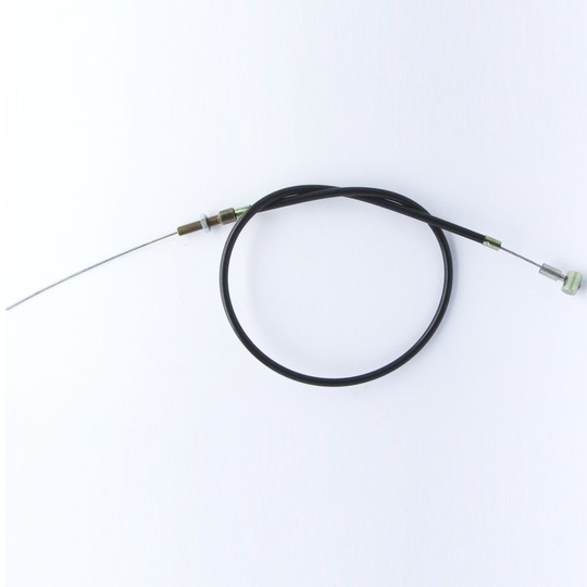 Throttle cable +4 pre 1968 left hand drive & right hand drive & 4/4 crossflow...