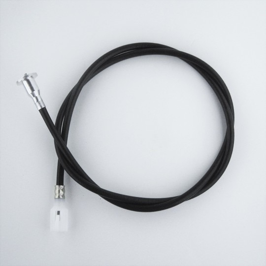 Speedo cable +8 5 sp left hand drive & right hand drive 1977-88