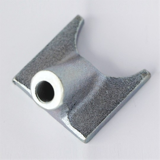 Crosshead support rod inner end lug from 1/1996 on (UNF thread)