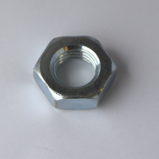 Nut for inner front wing separator rods CHA131 & 132