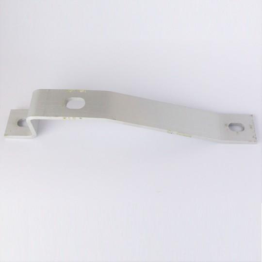 Rear bumper bracket 4/4 & +4 (alloy for alloy bumpers)