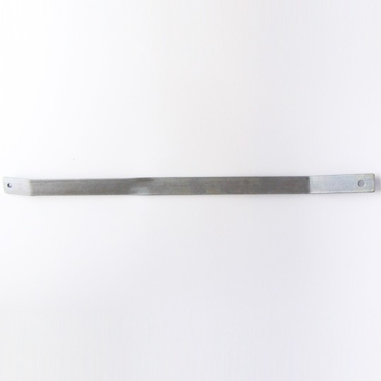 Front wing lower tie bar 4/4 & +8 4 speed right hand