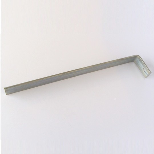Rear wing tie bar 4/4 & +8 4 speed