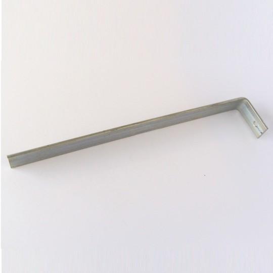 Rear wing tie bar 4/4 & +8 4sp