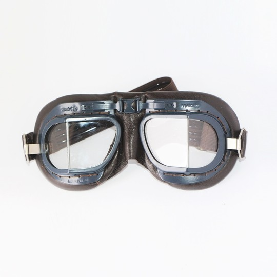 Goggles - brown