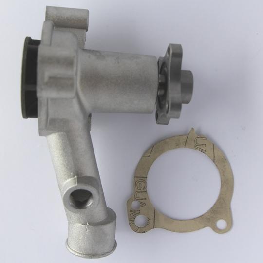Water pump 4/4 crossflow