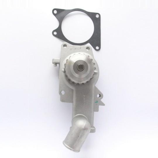 Water pump 4/4 cvh