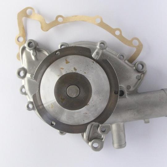 Water pump +8 4sp
