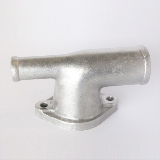 Thermostat housing - +4 super sports