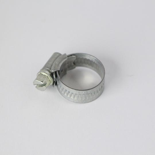 Hose clip 16mm (MOO)