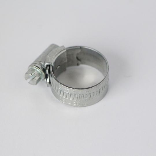 Hose clip 25mm (OX)