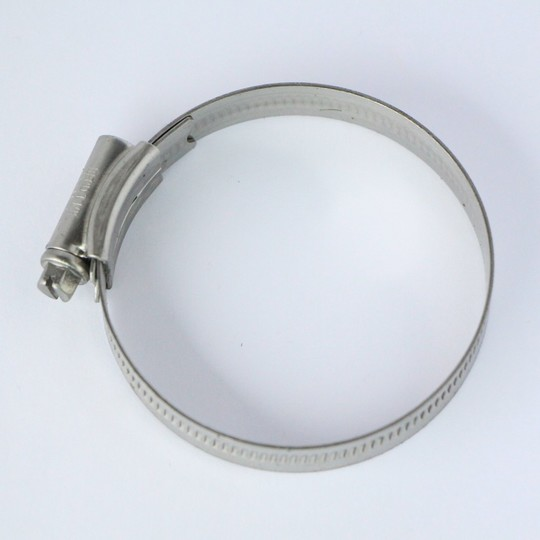 Stainless steel hose clip 70mm (3)