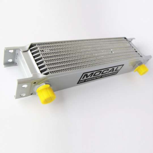 Oil cooler radiator - 10 row