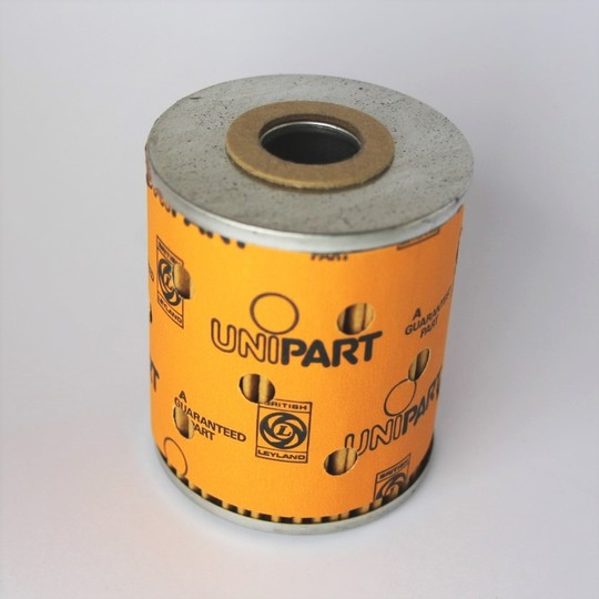 Oil filter element 4/4 series III (105E 997cc) & series IV (109E 1340cc)