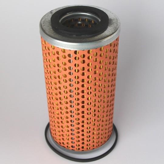 Oil filter element +4 pre 1968 Triumph engine