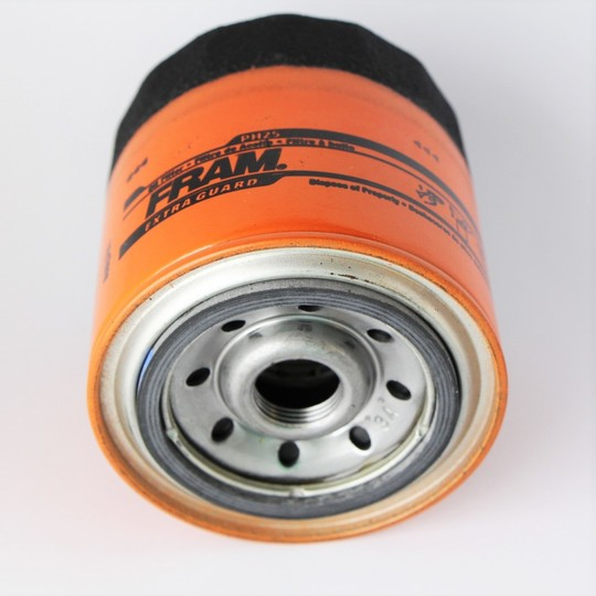Oil filter element +8 4 speed
