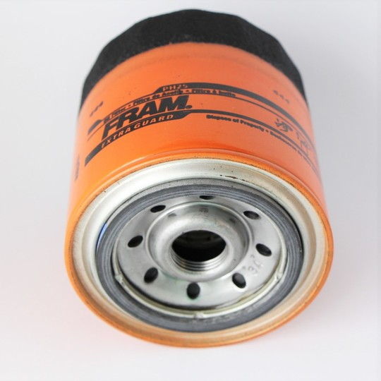Oil filter element +8 4 speed with oil cooler