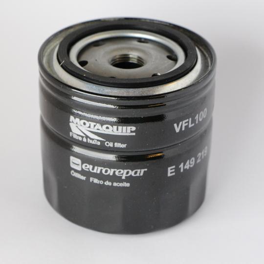 Oil filter element +4 Fiat & 4/4 Fiat
