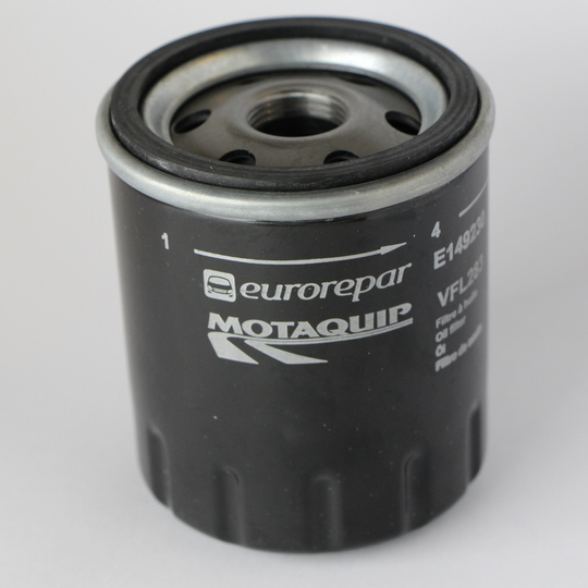 Oil filter element +4 Rover (M16 & T16)