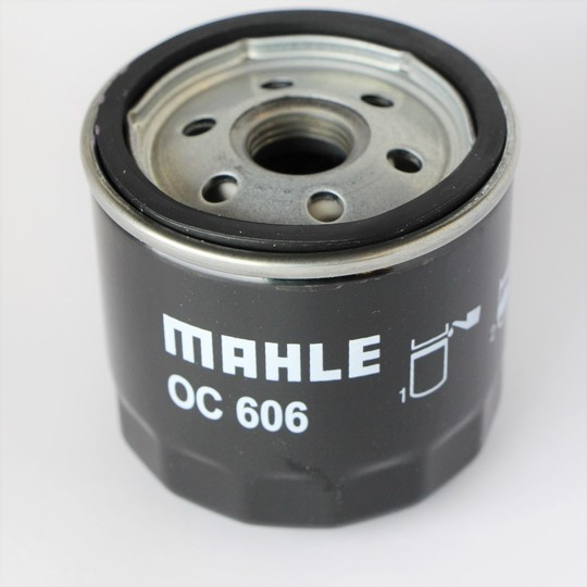 Oil filter element 4/4 1800 Zetec