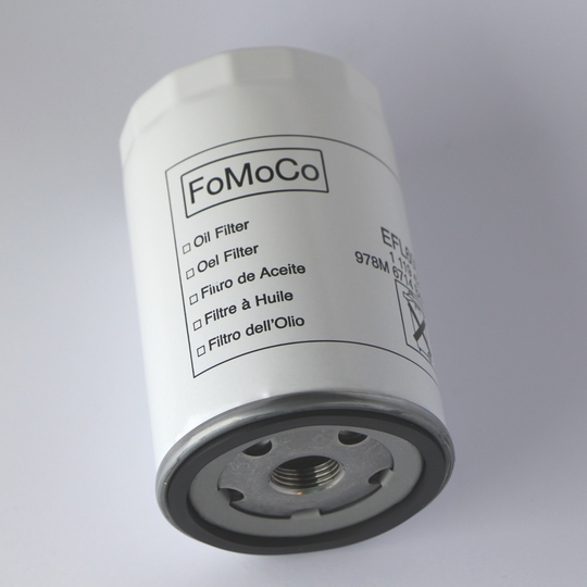 Oil filter element 4/4 1800 Focus and Roadster