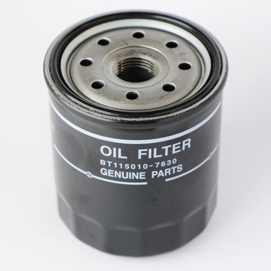 Oil filter cartridge for +4 Supersports 2011