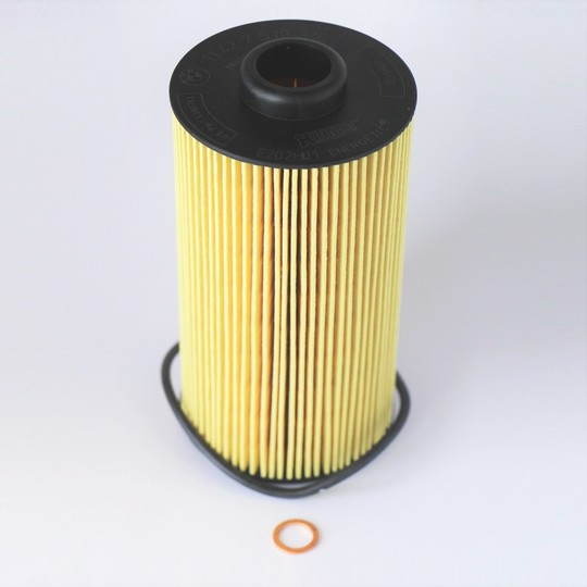 Oil filter for Aero 8 Mk 1
