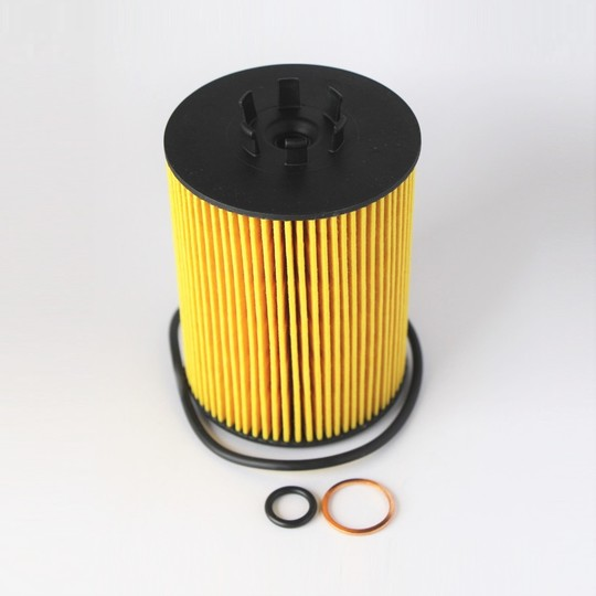 Oil filter for Aero 8 Mk 2 & 3 & +8 4.8l