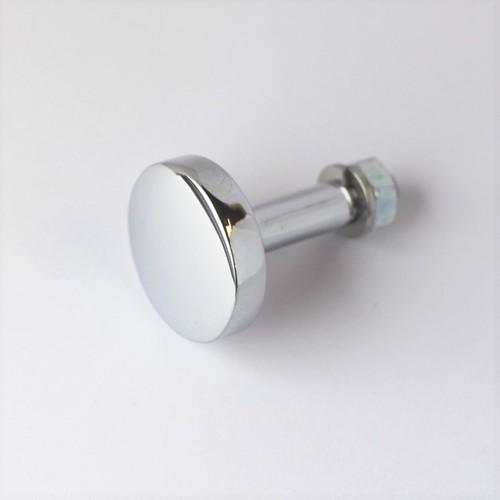 Bonnet knob - current