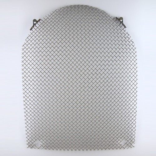 Radiator grille mesh in stainless steel (goes behind grille)