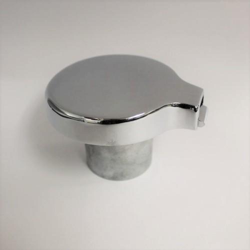 Fuel filler cap for +4 flat rad 1950-53 & 4/4 series 1