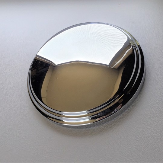 "Hub cap - 15"" & 16"" disc wheel 1951-80"