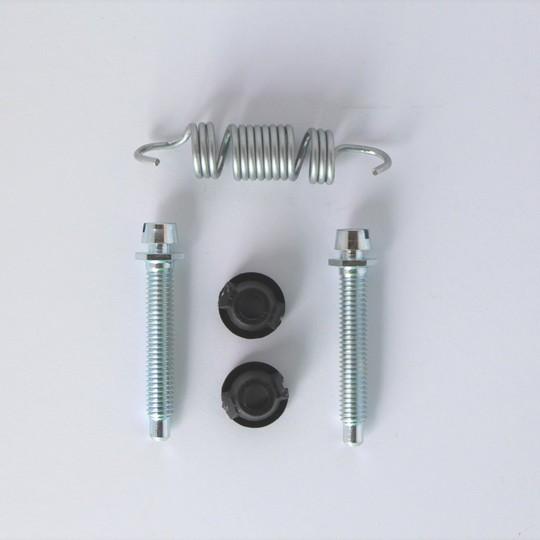 Headlamp adjusting screw kit (Lucas lamps to 1981 & 1987-1/95)