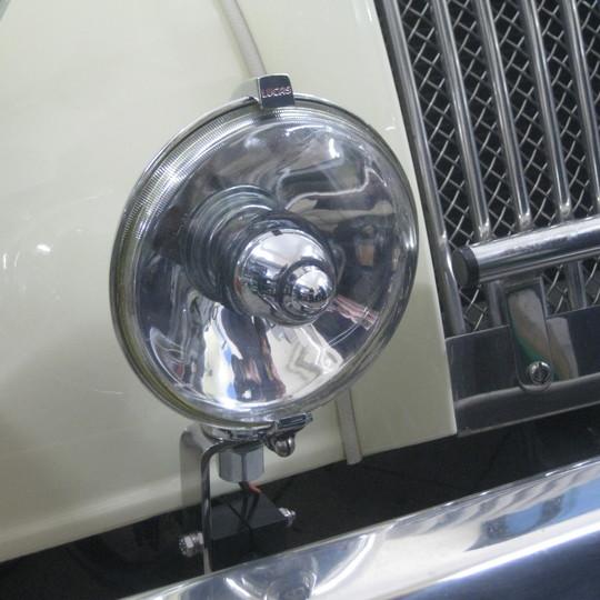 SLR 576 spot lamp - new