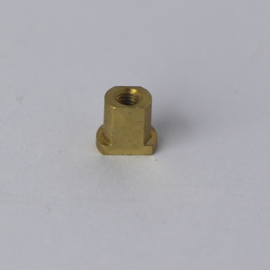 Brass lens screw ferrule for ELA421, 431, 501 & 601