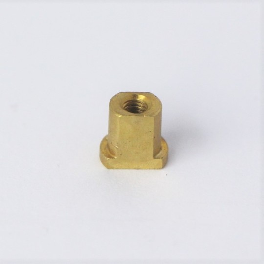 Brass lens screw ferrule for ELA421, 431, 501 & 601