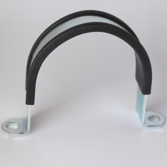 Wiper motor bracket - all post 1968 cars (rubber block TMR017)