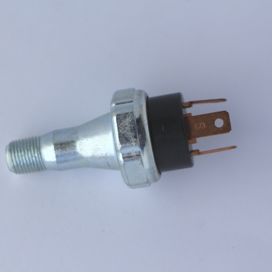 Oil pressure sensor/fuel pump isolator +8 5sp with carburettors