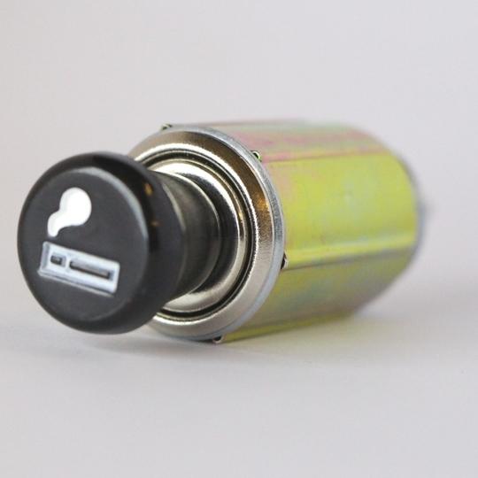 Cigar lighter (glow ring)