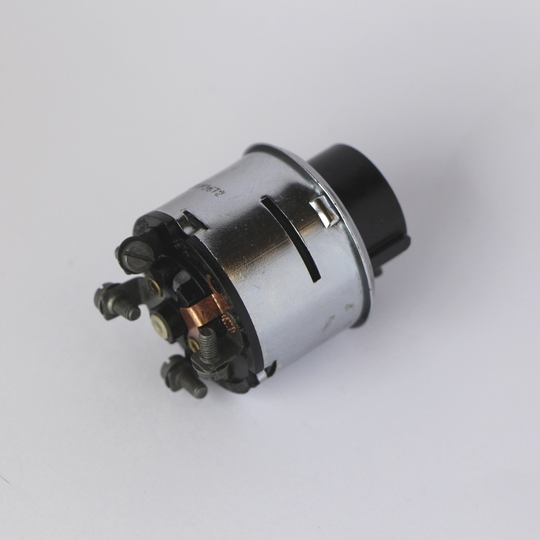 Ignition/lighting switch only - 1951 to 1958