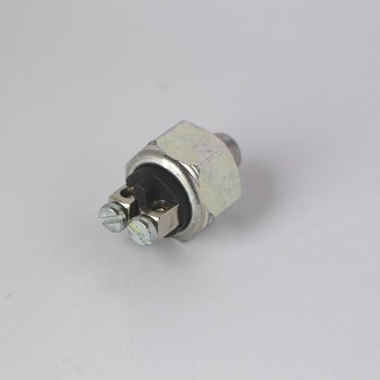 Rear brake light switch +4 1950-55 (screw terminals)