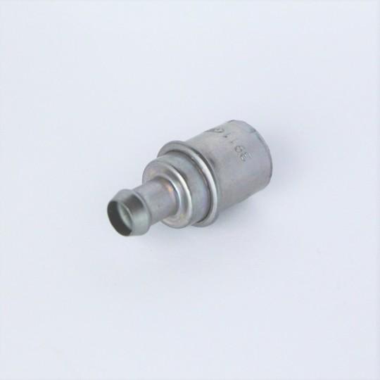 Crankcase breather valve 4/4 crossflow Ford