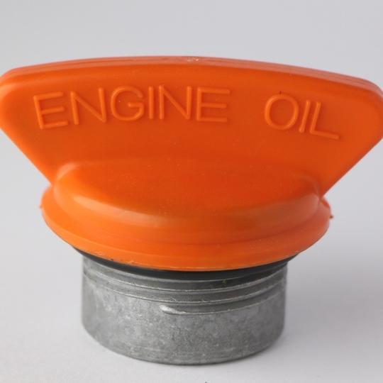 Oil filler cap +8 4sp & 5sp