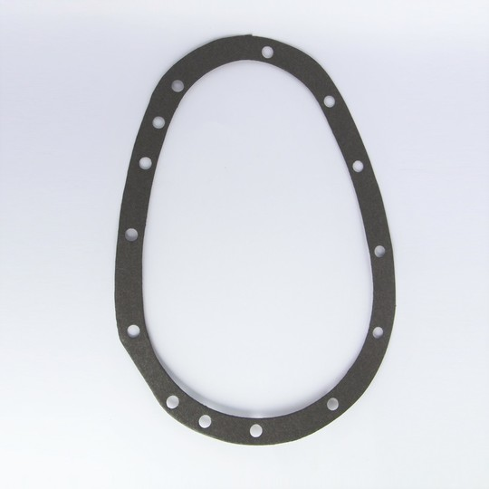 Timing cover gasket +4